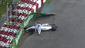 p1 crash felipe massa u0027s p1 woes continue with crash at the canadian gp f1