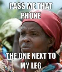 Nigerian Memes - top 10 annoying things nigerian parents do idonsabi