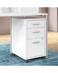 Mobile File Cabinet Shopping Season Is Upon Us Get This Deal On Bush