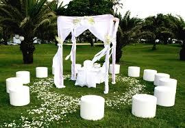 budget wedding backyard wedding decorations on a budget home outdoor decoration