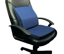 office chair pillow for back pain india office chair neck pillow