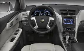 chevrolet traverse chevrolet traverse price modifications pictures moibibiki