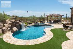 pool build highlight the pritchett family of litchfield park az