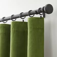 Olive Colored Curtains Olive Green Curtains Drapes Inspiration Mellanie Design