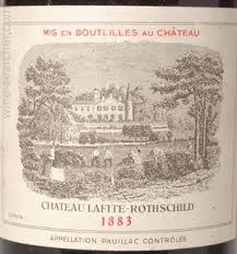 learn about chateau lafite rothschild 1883 chateau lafite rothschild pauillac prices