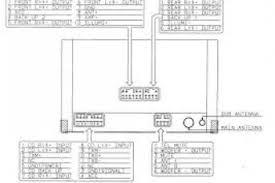 pioneer deh 150mp stereo wiring diagram wiring diagram