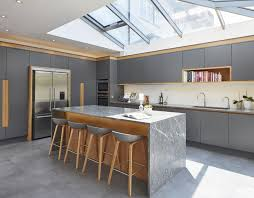 bespoke kitchen design london
