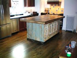 birch kitchen island reclaimed wood kitchen island hardwood kitchen island birch wood