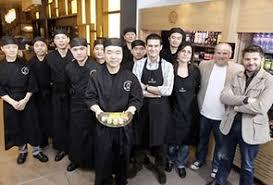 siege social sushi shop mywort sushi shop succès confirmé en moins de deux ans