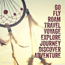 Quotes about Enjoying travel 77 quotes