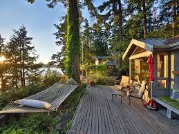 Holmes On Homes Cancelled by Charming Waterfront Cottage Holmes Harbor Vrbo