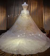 princess wedding dresses with bling stella free shipping gown luxury swarovski bling top