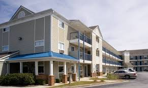 jacksonville fl extended stay near me intown suites