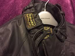 cheap biker jackets superdry windcheater waterproof rating superdry biker jackets