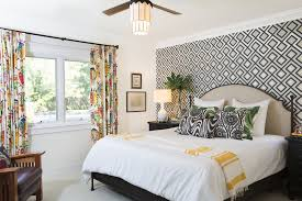 bathroom feature wall ideas 15 ideas of wallpaper bedroom wall accents