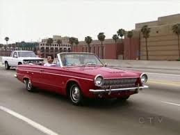 convertible dodge dart imcdb org 1963 dodge dart convertible 735 in the amazing race