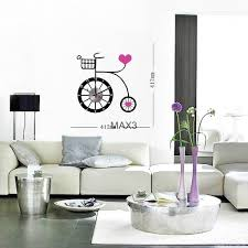 home decoration diy wall clock pvc wall stickers 10a032 max3 home decoration diy wall clock pvc wall stickers 5