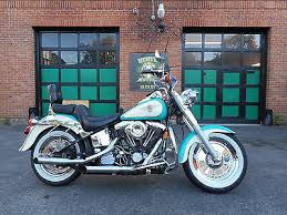 1992 fatboy harley motorcycles for sale