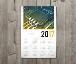 2018 calendar one page template yearly printable poster photo calendar