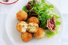what country makes what country makes the best croquettes oh so amelia