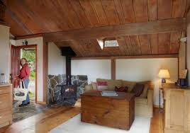 A Tale Of One House by The True Tale Of A One Tree House Fine Homebuilding