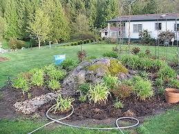 Rock Garden Seattle Tapovan Retreat Vedanta Society Of Western Washington