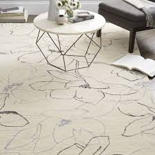 magnolia wool rug west elm