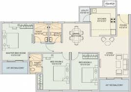 The O2 Floor Plan by Tata New Haven By Tata Value Homes In Boisar Mumbai Price