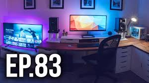 Gaming Setups Room Tour Project 83 Best Gaming Setups Youtube