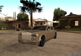 roll royce gta rolls royce для gta san andreas 19 машин rolls royce на гта сан