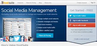 hootsuite for android make your social postings easier with hootsuite when you create an