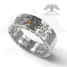 titanium wedding rings dangerous wedding bands archives michael m jewelry