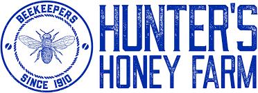 u2022 hunter u0027s honey farm