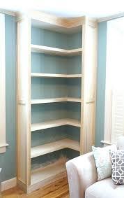 Corner Wall Bookcase Bedroom Corner Shelf Decorative Wall Shelves For Bedroom Bedroom