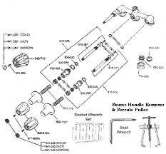 kohler shower head parts diagram kohler shower head parts