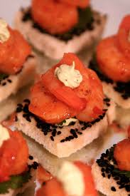 canapes corporate u0026 event catering in london