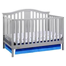 Graco Convertible Crib by Graco Solano 4 In 1 Convertible Crib With Bonus Mattress Common