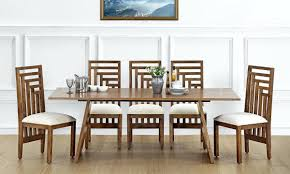8 foot dining table dining room fascinating solid wood dining