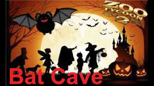 zoo tycoon 2 let u0027s play exhibit tutorial bat cave youtube
