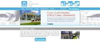 Cost To Engineer House Plans First Cloud App Automating Structural Engineering Design Quick
