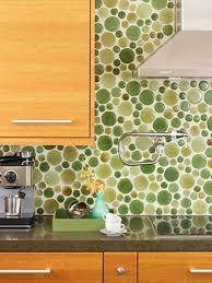Top  Creative And Unique Kitchen Backsplash Ideas - Creative backsplash