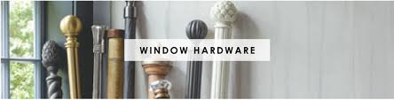 Corner Drapery Hardware Window Hardware Rods Finials Rings Brackets