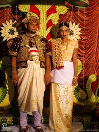sri lankan national dress photo collection of sinhala traditional wedding festival in sri lanka