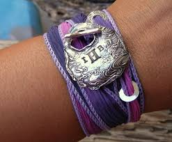 Monogram Bracelet Silver The 25 Best Personalized Bracelets Ideas On Pinterest Bracelets