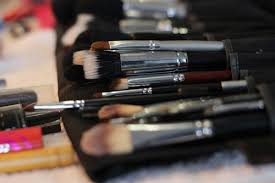 makeup artist tools tools of the trade nyc hair makeup artist ananda khan the
