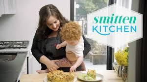 smitten kitchen food network