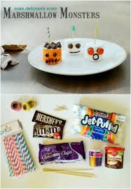 31 fun and easy halloween crafts for kids diy u0026 crafts