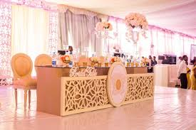 wedding designer oaken events aisle