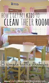 how to clean dining room chairs how i get my kids to clean their room 8 simple battle strategies