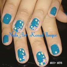 imagenes de uñas decoradas con konad claudia patricia cpatricia08 instagram photos and videos